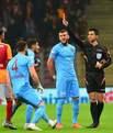 Trabzonspor'a ceza ya�d�