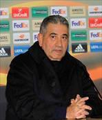 Uslu o soruları Pereira'ya havale etti