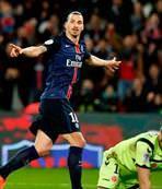 Avrupa'nın kralı Zlatan!