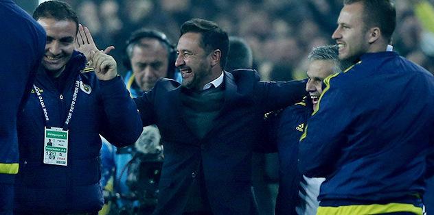 Pereira'nın içine Mourinho kaçmış!