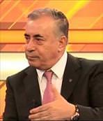 Mustafa Cengiz: Şikeden ceza alanlar sevindi
