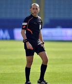 Çakır, Arabistan'da maç yönetti