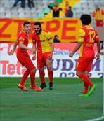 Göztepe'de sakatlık şoku