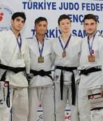 Prenslerin judodaki büyük başarısı
