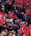 Trabzonspor ve Beşiktaş teröre karşı kol kola