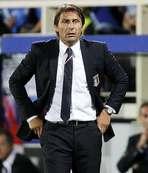 Conte, İtalya Milli Takımı'nı bırakacak