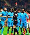 Trabzonspor aya�a kalkt�