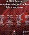 7 F.Bahçeli, 5 Beşiktaşlı, 3 G.Saraylı...