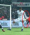 Kartal'a penaltı yok