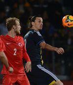 Türkiye maçı öncesi şok