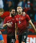 Euro 2016'ya ışık tuttular