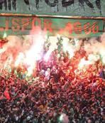 Kocaelispor'dan yeni rekor