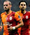 Sneijder, Sel�uk, Hakan...