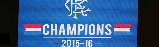 Glasgow Rangers yeniden �sko�ya Premier Lig'de