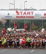 Vodafone İstanbul Yarı Maratonu kayıtları sona eriyor