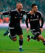 İlk sınav Bursa