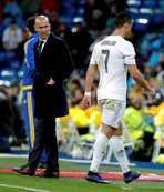 Zidane'dan itiraf