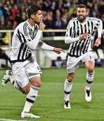 Juventus �ampiyonlu�a �ok yak�n