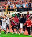Beşiktaş'ı zor maçlar bekliyor