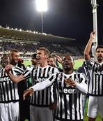 Juventus bags 32nd Serie A title