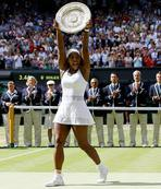 Wimbledon'�n �d�lllerine d�zenleme
