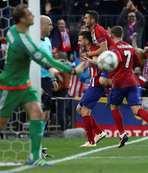 Simeone �ah, Guardiola mat