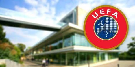 UEFA'dan Murat Ilgaz'a g�rev