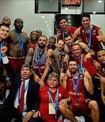 Yeni hedef Euroleague