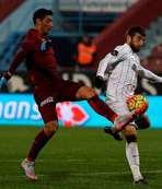 Trabzonspor 19'a 8 �st�n