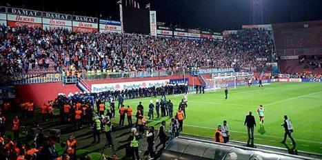 FOTOMA� Trabzon'un savunmas�na ula�t�