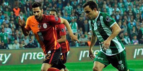 U-21�lerde 5-4 Bursa