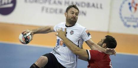 Hentbol T�rkiye Kupas� Finali Muratpa�a'da