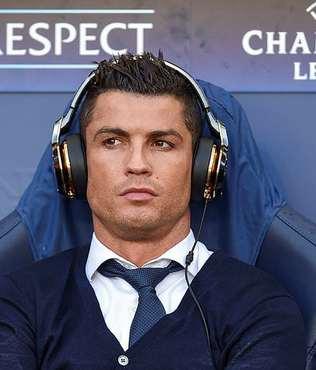 Ronaldo, Euro 2016'y� ka��rabilir