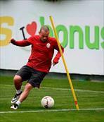 Sneijder sahada