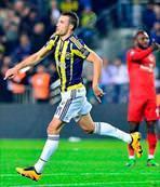 Bu goller sana Van Gaal!