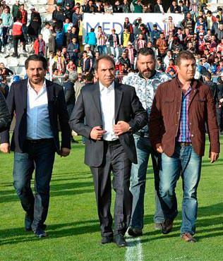 Sivasspor�da kongre karar�