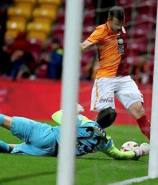 Galatasaray 22. kez finalde