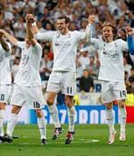 Zidane - Simeone kapışacak