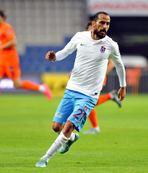Trabzonspor'da fla� geli�me!