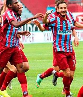 Haydi Trabzon ma�a!