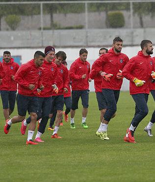 Trabzonspor gen�le�ecek