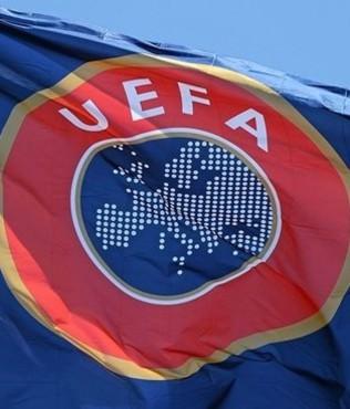 UEFA'dan T�rk hakeme g�rev