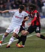 Sivasspor ile Gen�lerbirli�i 22. randevuda