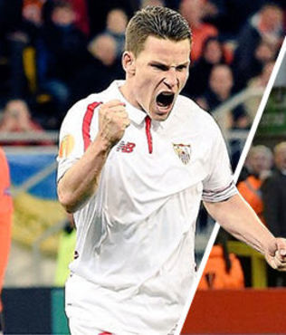 Avrupa Ligi'nde Liverpool - Sevilla finali