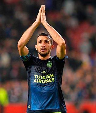 Mehmet Topal�a bonus!
