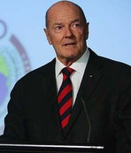 """FIFA deserves credit for reforms"""