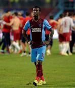 7 ay sonra Trabzon'a döndü