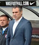 Trabzonspor'da bir ilk!