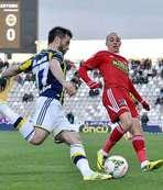 Fenerbahçe ile Sivasspor 22. randevuda