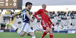 Fenerbah�e ile Sivasspor 22. randevuda